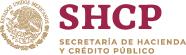 SHCP logo
