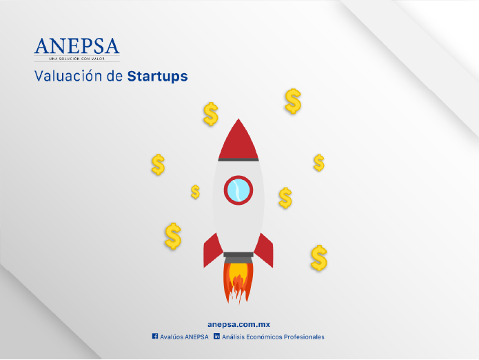 valuacion startups