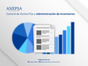 control de activo fijo y admin de inventarios