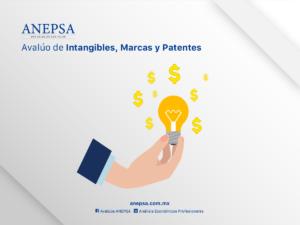 Avaluo de intangibles marcas y patentes