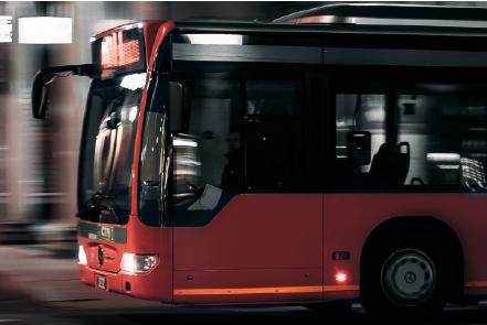 Avalúo de Camiones o Autobuses