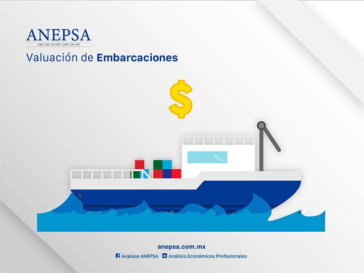 Valuacion de embarcaciones